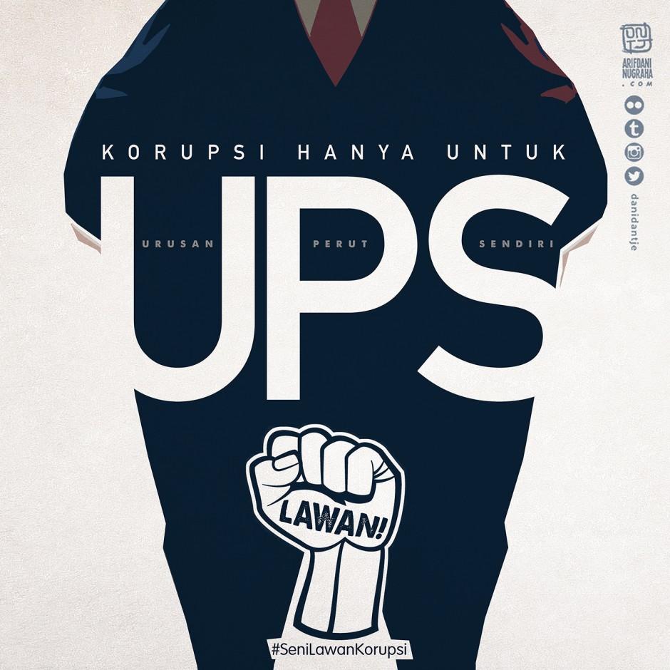 UPS Urusan Perut Sendiri 1500