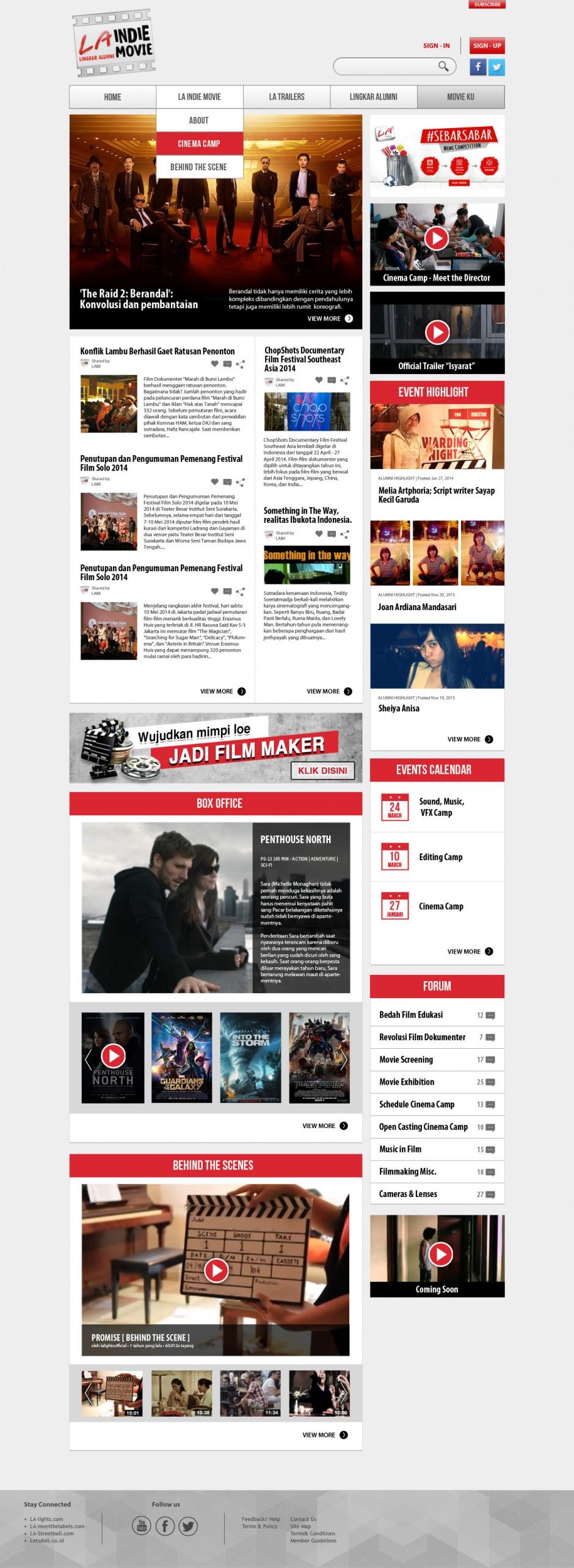LA_Indie_movie_pulldown