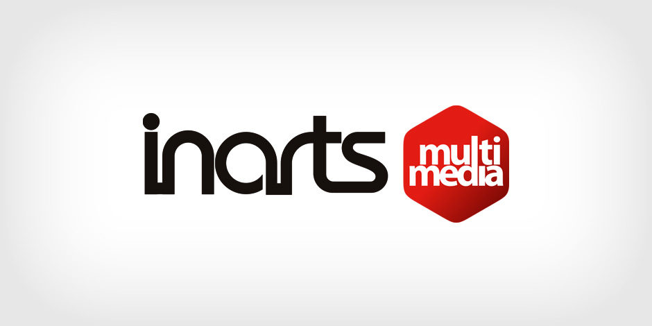 logo inarts multimedia solution