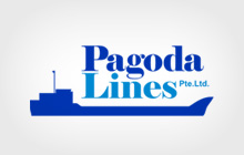 logo pagodalines features